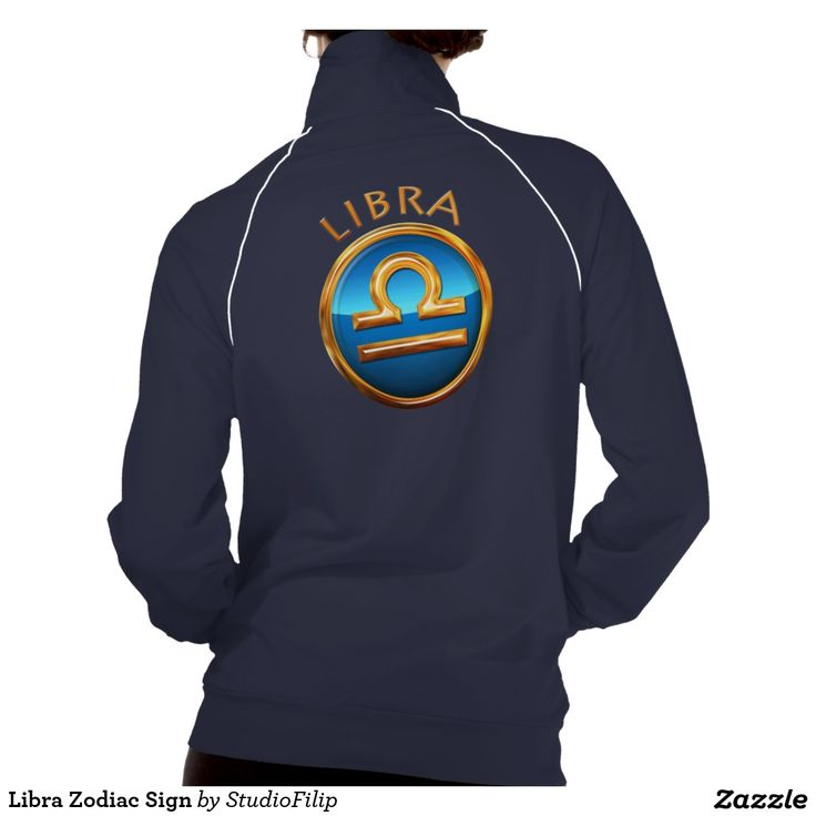 Libra Zodiac Sign Printed Jackets   30% OFF Spooktacular Essentials: coasters, favor boxes, wine charms, serving trays, posters, tablecloths, table runners, plates, platters, packs of cake pops, packs of cookies, chocolate boxes, frosting rounds, invitations, greeting cards, photo cards, postcards, and/or cheese boards - USE Code ZSPOOKYSCARY   15% Off All Other Zazzle Products.   Valid through October 8, 2015 at 12:59:59 PM PT