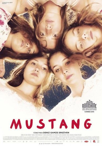 Ortaokul çağında ki 5 kız kardeşin yobazlaşmış namus kavramı yüzünden zorlan evlendirilmesini konu alan #mustang yerli dram filmi Cannes Film Festivali'nde Europa Cinemas Label Ödülünü kazanmış. Mustang filmini http://www.yerlihd.com/mustang-izle.html adresinden online izleyebilirsiniz.