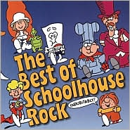 Schoolhouse Rock - lyrics and links to YouTube videos
