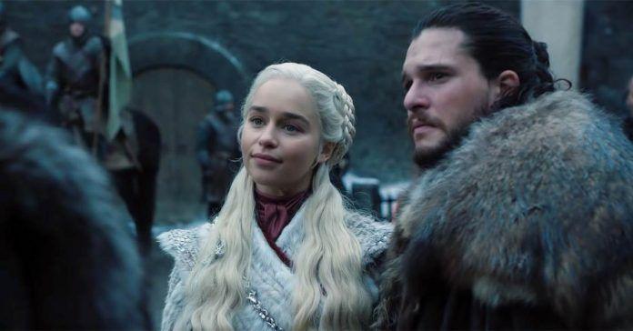 La Temporada Final De Game Of Thrones Sera Como Ver 6 Peliculas