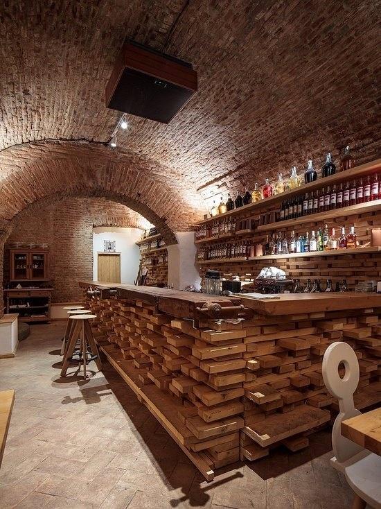 10 best Restaurant Einrichtung Holz images on Pinterest - gewurz gartengestaltung im restaurant segev