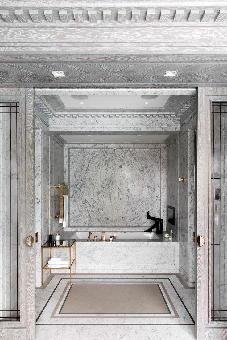 Grey Marble Bathroom Ideas : Ideas about grey marble bathroom on gray
