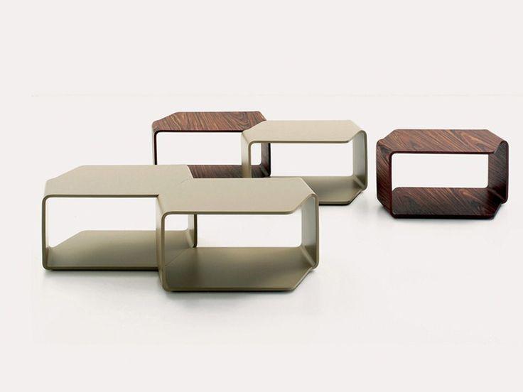 Table Basse CIRCUS By Nube Italia Design Mario Ferrarini