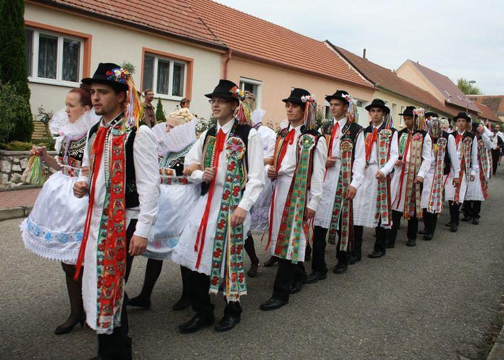 -Hanácké Slovácko - Šitbořice