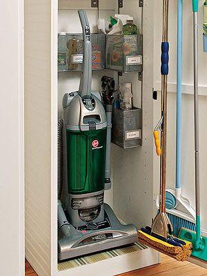 Captivating Vacuum Storage