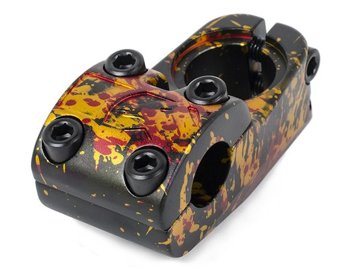 "The Shadow Conspiracy ""Odin"" Topload Stem 