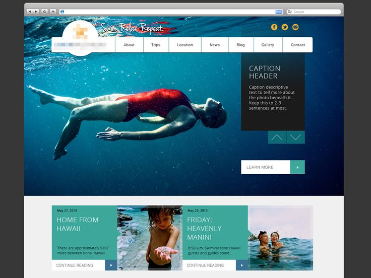 Web Design Ideas particip website v02 Find This Pin And More On Web Design Ideas
