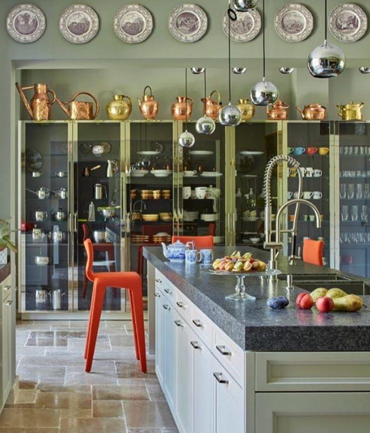 845 besten Kitchens Bilder auf Pinterest | Küchen, Küche und ...