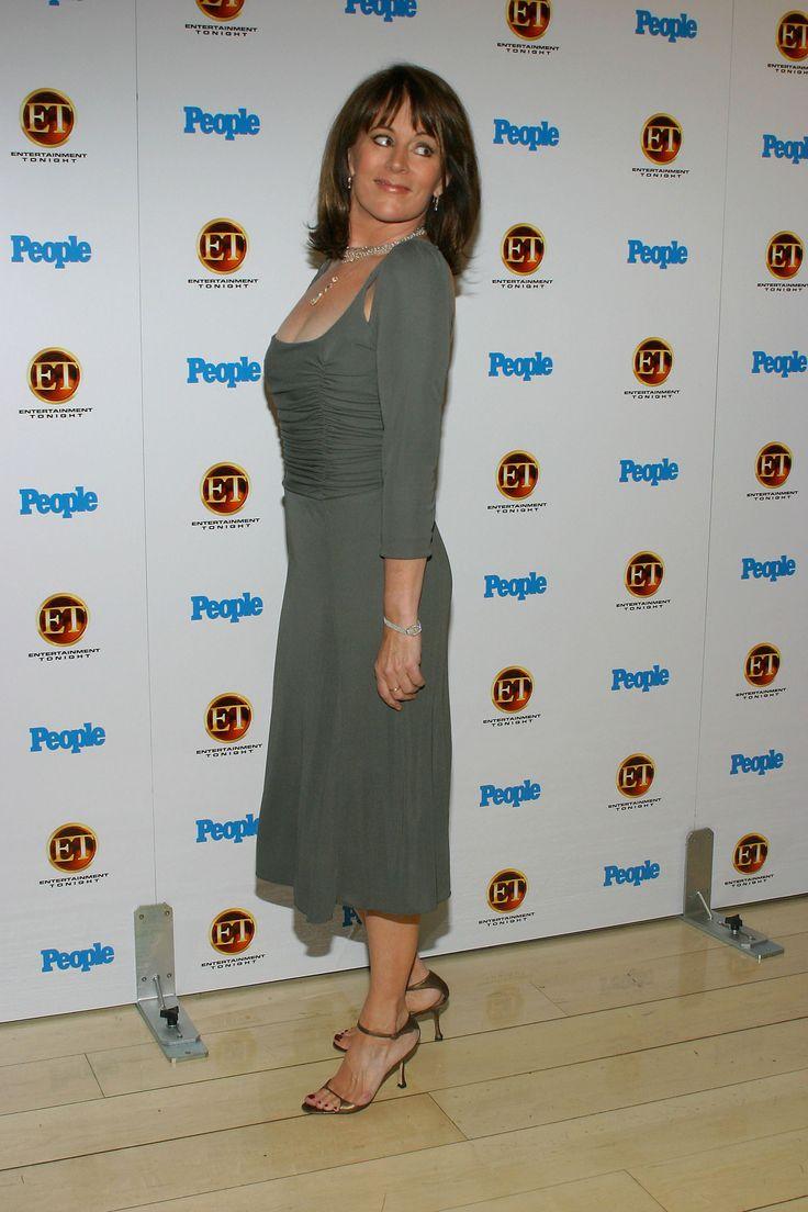 Patricia richardson home improvement pinterest for Home improvement naked