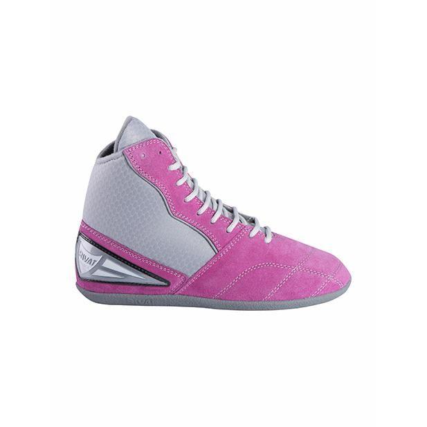 Chaussures de boxe française Rivat Boomerang Lady