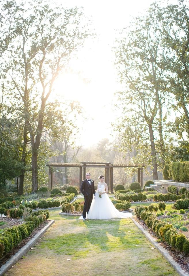 small intimate weddings southern california%0A Gorgeous outdoor spring wedding at Callanwolde Fine Arts Center in Atlanta