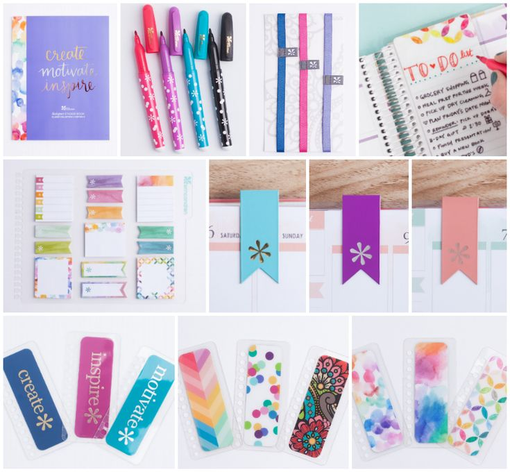 The inside scoop on the 2017 Erin Condren Life Planner including all the design changes, customization options, and the new accessories + a coupon code!