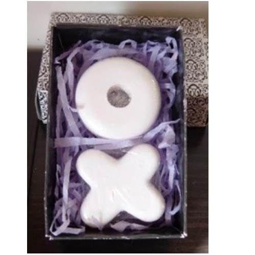Handmade Soap Gift Set - 'XO' - Shop Online Now at www.lillyjack.com.au