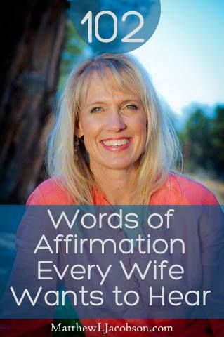 102+Words+of+Affirmation+Every+Wife+Wants+to+Hear