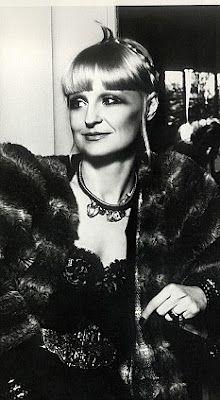 Biba - Barbara Hulanicki