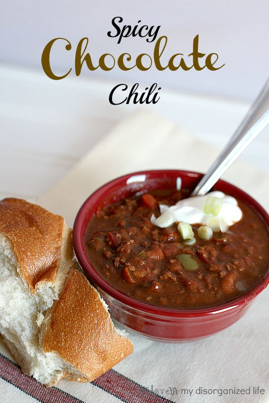 Healthy Chili Recipe Round Up | Food Done Light