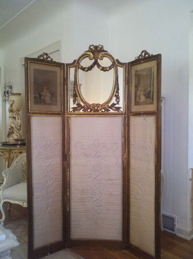 17 Best Images About Dressing Screens On Pinterest