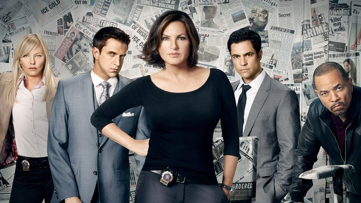Law & Order: SVU - Watch TV Show Full Episodes | USA Network