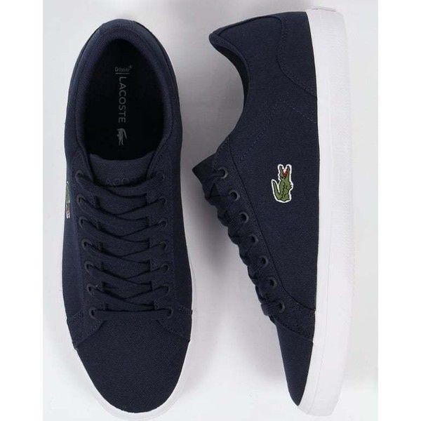 lacoste shoes used as headstones band devil city