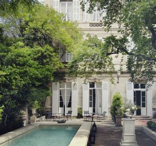 EVASION : Hôtel Particulier Arles