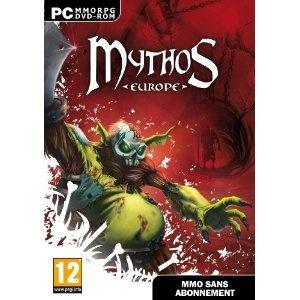 Mythos un RPG en ligne sans abonnement sur PC