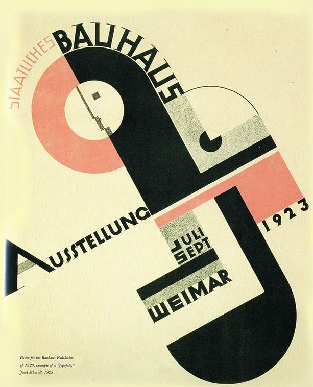 1000 Images About Bauhaus On Pinterest Typography