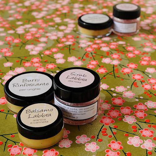 handmade cosmetics | Flickr - Photo Sharing!