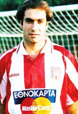 Σοφιανόπουλος Παναγιώτης. Σέρρες (1968). Επιθετικός. Από το 1988-1995. (90 συμμετοχές 24 goals).