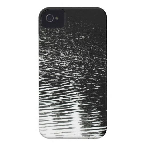 Moonlight sparkle iPhone 4 case
