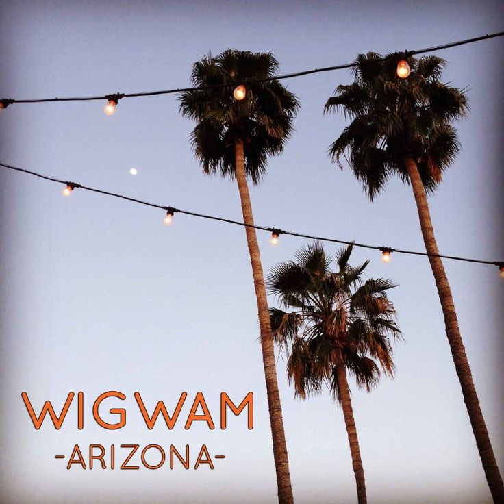 Review of the Wigwam Resort near #Phoenix, Arizona for families.   tipsforfamilytrips.com #Arizona