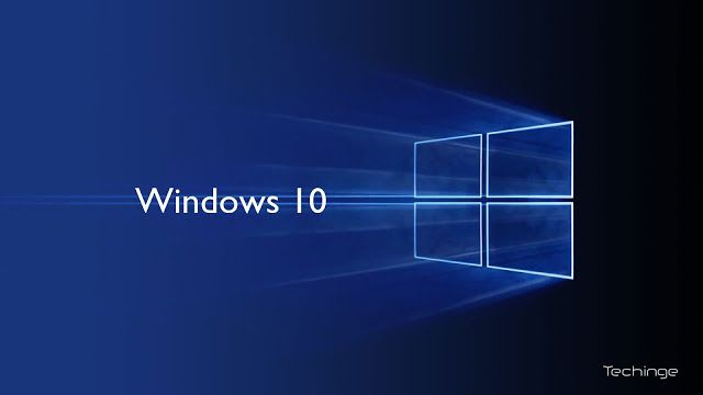 How To Find Your Windows 10 Product Key Techinge Windows Windows 10 Microsoft Wallpaper Windows 10 Microsoft