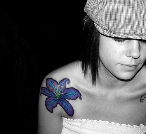 18 Cool Tattoos for Girls (9)