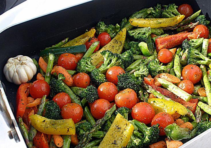 paleo roasted veggies paleo recipe example