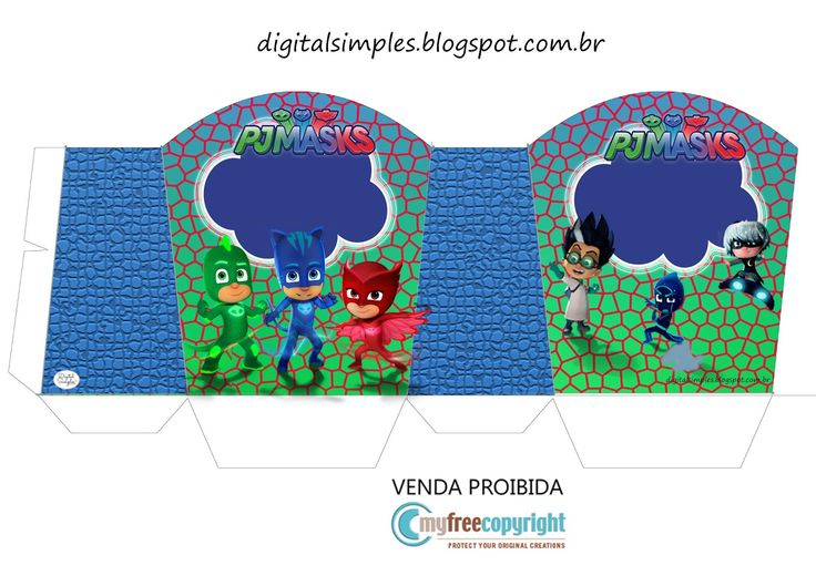 free-printable-pj-masks-party-kit-008.jpg (1600×1131)