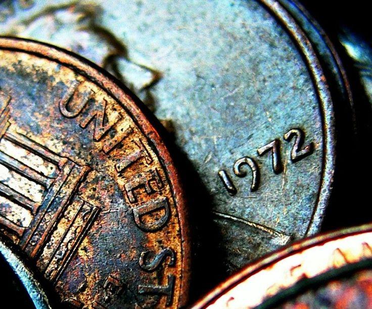 Coins #macro #usa