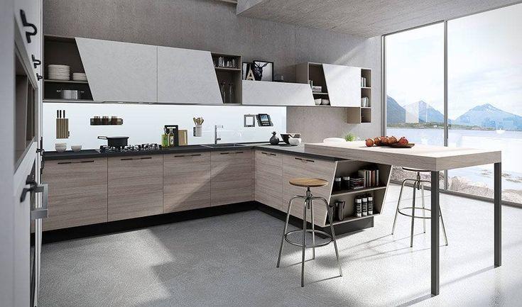 Cucina Oasi - Mondo Convenienza | cucina | Pinterest
