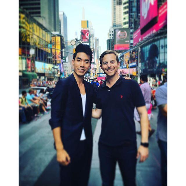 Eugene Lee Yang, Eugene O'neill And Youtube