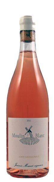 Perfect rose  http://www.ten-acre.com/wines/2012-pinot-noir-rose-le-moulin-blanc/