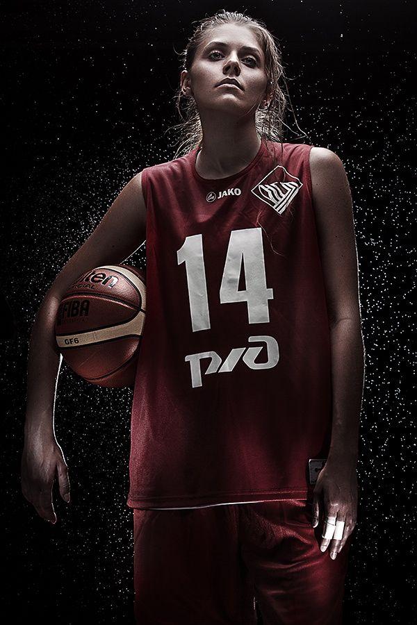 Basketball by Vladimir Zotov on 500px