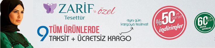 🕊 Zarif Tesettür En Stil Tesettür Giyim Alışveriş Modelleri 200 TL Alışverişe Sepette 60 TL İndirim! TIKLAYIN Alışverişe Başlayın ➡ http://www.nerdeindirim.com/en-stil-tesettur-giyim-alisveris-modelleri-200-tl-alisverise-sepette-60-tl-indirim-urun6269.html  #nerdeindirim #zariftesettür #tesettür #giyim #indirim #kampanya #fırsat #alışveriş #kadın #erkek #onlinealışveriş #şal #türban #mont