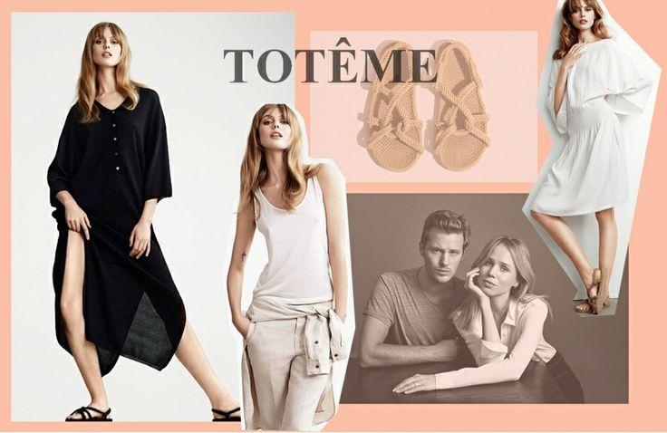 Label-Preview: Totême von Elin Kling