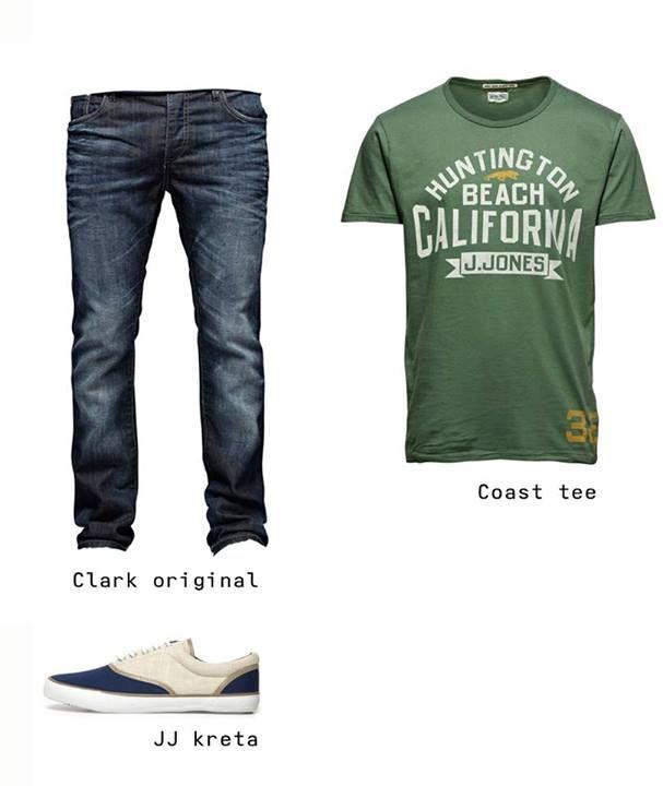 vêtements Jack & Jones pour hommes / Jack & Jones clothing ...