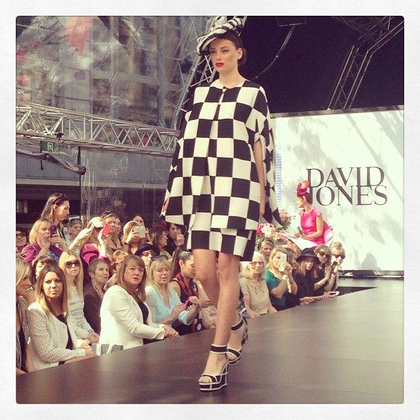 HOHB PRESS > Hair by Heading Out Hair & Beauty for David Jones runway show for MSFW13 #headingout #hair #davidjones #runway #kevinmurphy #Melbourne #spring #fashion #runway #fashionweek #hohb @hohb_aus