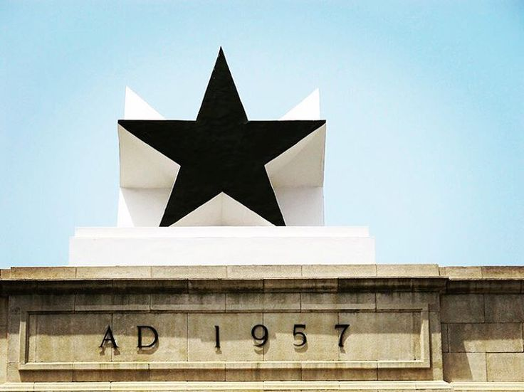 "62 Likes, 4 Comments - African Urbanism (@africanurbanism) on Instagram: ""Exploring political symbolism and architecture of independence as Ghana celebrates 60 years free…"""