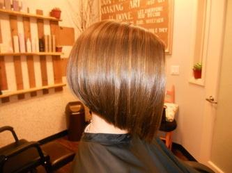 :)Haircuts, Hair Cut