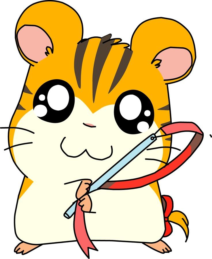 image gallery hamster cartoon characters