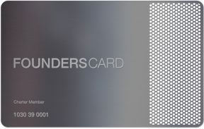Which Founders Use FoundersCard? Craig Newmark, Kevin Rose, Leah Busque & 8K Others