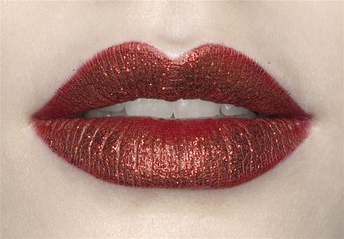 Makeup at Just Cavalli Fall 2010