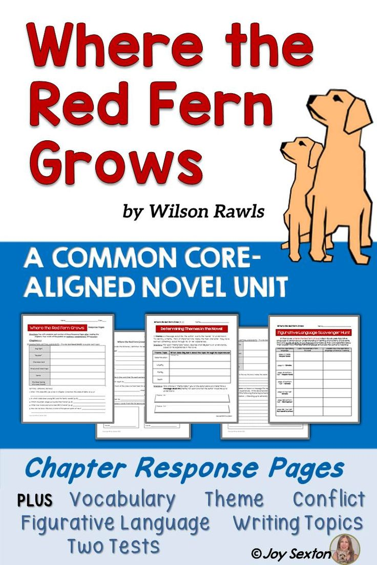 where the read fern grows essay You can learn about our practices by reading our privacy policy skip to  navigation skip to  where the red fern grows essay back next writer's  block can.