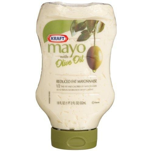 Kraft Mayo with Olive Oil